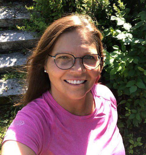 Paula Österman